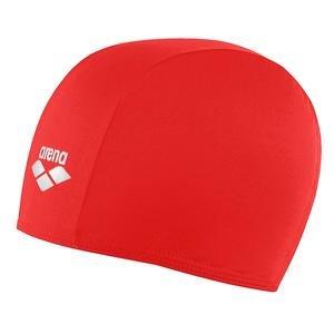 Polyester Unisex Kırmızı Bone 9111149