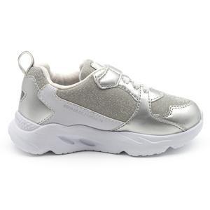 Award Shiny Jr Çocuk Beyaz Günlük Ayakkabı BUCK4012-BK105