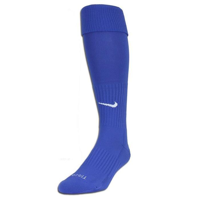 Academy Unisex Mavi Futbol Çorabı SX4120-402 667807