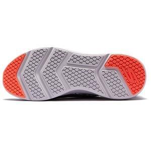 Go Run Elevate Erkek Siyah Günlük Ayakkabı 220181 BKGY