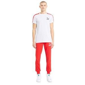 Iconic T7 Tee Erkek Beyaz Günlük Stil Tişört 59986952