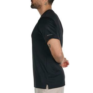 Utilizer Erkek Siyah Outdoor Tişört AO0191-010