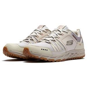 Escape Plan Erkek Beyaz Yürüyüş Ayakkabısı 51591 OFWT