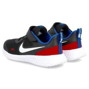 Revolution 5 (Psv) Çocuk Siyah Koşu Ayakkabısı BQ5672-020