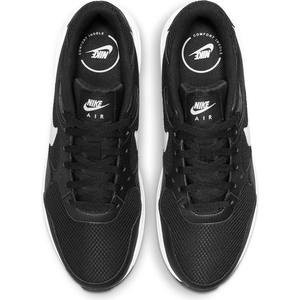 Air Max Sc Erkek Siyah Günlük Ayakkabı CW4555-002
