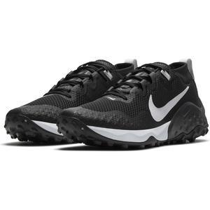 Wildhorse 7 Erkek Siyah Koşu Ayakkabısı CZ1856-002