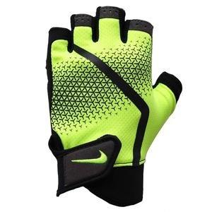 Extreme Fitness Gloves Unisex Yeşil Fitness Eldiveni N.LG.C4.991.MD
