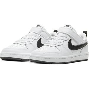 Court Borough Low 2 (Psv) Çocuk Beyaz Günlük Ayakkabı BQ5451-104