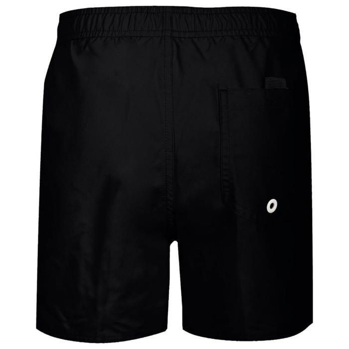 Fundamentals Jr Boxer Çocuk Siyah Yüzücü Mayosu 1B35251 1033351