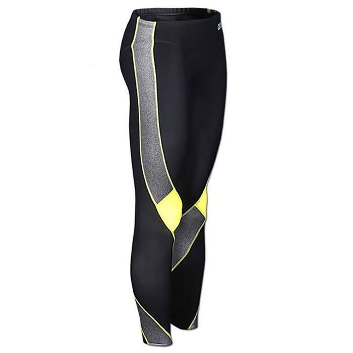 Man Pant X-Treme Erkek Siyah Profesyonel Yüzücü Mayosu 2731750 206147