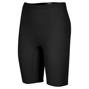 W Pwskin Carbon Duo Jammer Kadın Siyah Yüzücü Mayosu 00275850