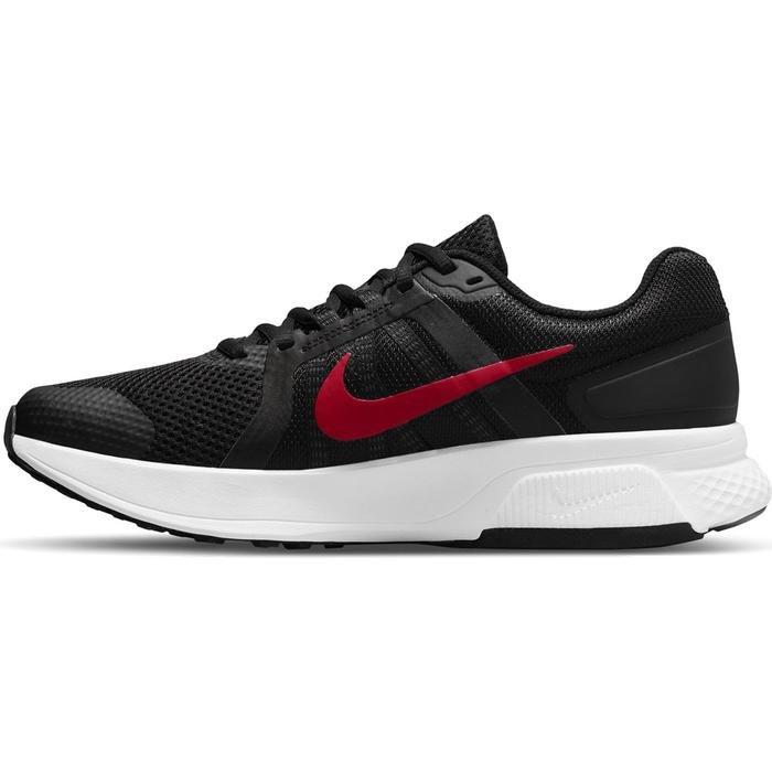 Run Swift 2 Erkek Siyah Koşu Ayakkabısı CU3517-003 1271849