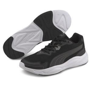 90S Runner Nu Wave Tdp Erkek Siyah Günlük Ayakkabı 38295801