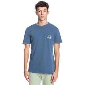 Fresh Take Ss Erkek Lacivert Günlük Stil Tişört EQYZT06354-BSG0
