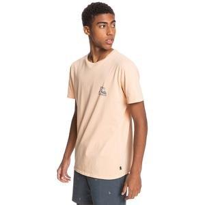 Fresh Take Ss Erkek Bej Günlük Stil Tişört EQYZT06354-NEZ0