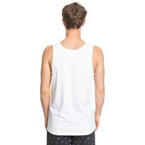 Complogotank M Tees Erkek Beyaz Günlük Stil Tişört EQYZT05781-WBB0