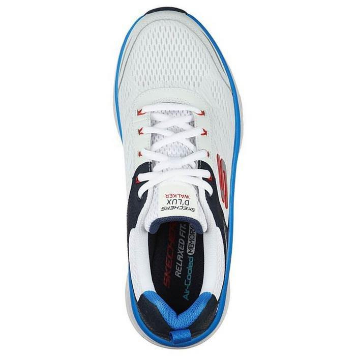 DLux Walker Erkek Beyaz Günlük Ayakkabı 232044 Wblr 1275425