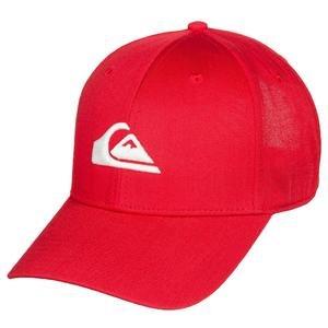 Decades Hdwr Erkek Kırmızı Günlük Stil Şapka AQYHA04002-MNL0