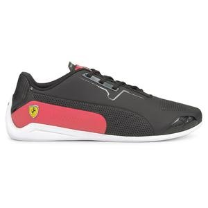 Ferrari Drift Cat 8 Unisex Siyah Günlük Ayakkabı 30681801