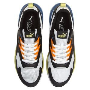 X-Ray Lite Unisex Siyah Günlük Ayakkabı 37412211