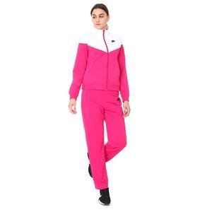 W Nsw Trk Suit Pk Kadın Pembe Günlük Stil Eşofman Takımı BV4958-630
