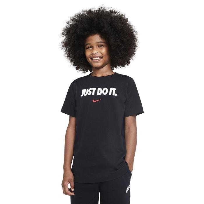 U Nsw Tee Sdi Unisex Siyah Günlük Stil Tişört DC7792-011 1286441
