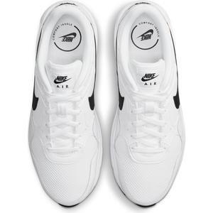 Air Max Sc Erkek Beyaz Günlük Ayakkabı CW4555-102