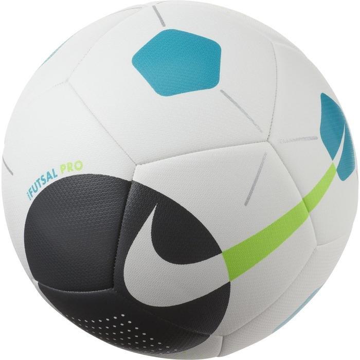 Nk Futsal Pro Unisex Beyaz Futbol Topu SC3971-106 1231355