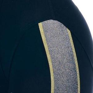 Woman Full Leg Suit X-Treme Kadın Mavi Profesyonel Yarış Mayosu 2514370