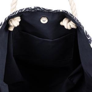 Sunseeker J Tote Kadın Mavi Günlük Stil Çanta ERJBT03121-BTK0