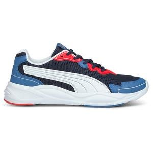 90S Runner Nu Wave Tdp Erkek Lacivert Günlük Ayakkabı 38295807
