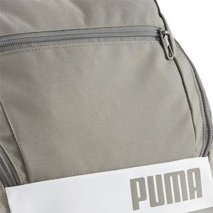 Plus Backpack Unisex Gri Günlük Stil Sırt Çantası 07729204