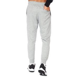 Sportswear Club Jogger Fit Erkek Gri Eşofman Altı BV2679-063