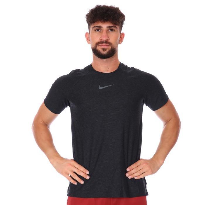 Top Ss Npc Erkek Siyah Antrenman Tişört CU4989-010 1212108