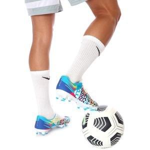 Phantom Gt Academy 3D Fg/Mg Unisex Mavi Futbol Krampon CZ3452-467
