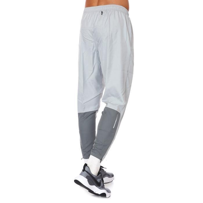 M Nk Essential Woven Pant Erkek Gri Koşu Eşofman Altı CU5498-077 1283868