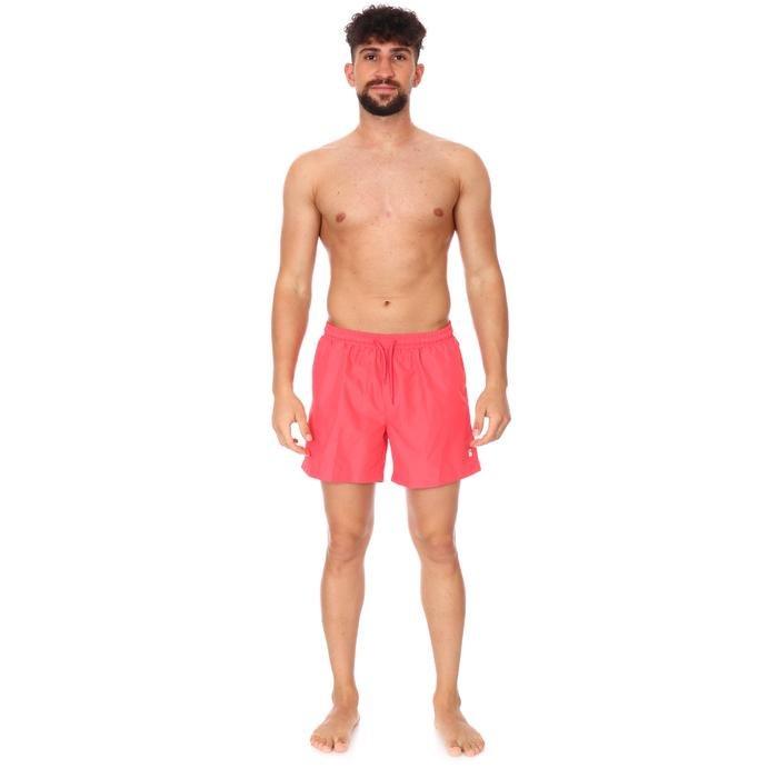 Erkek Kırmızı Deniz Şortu 711230-0KR 1158499
