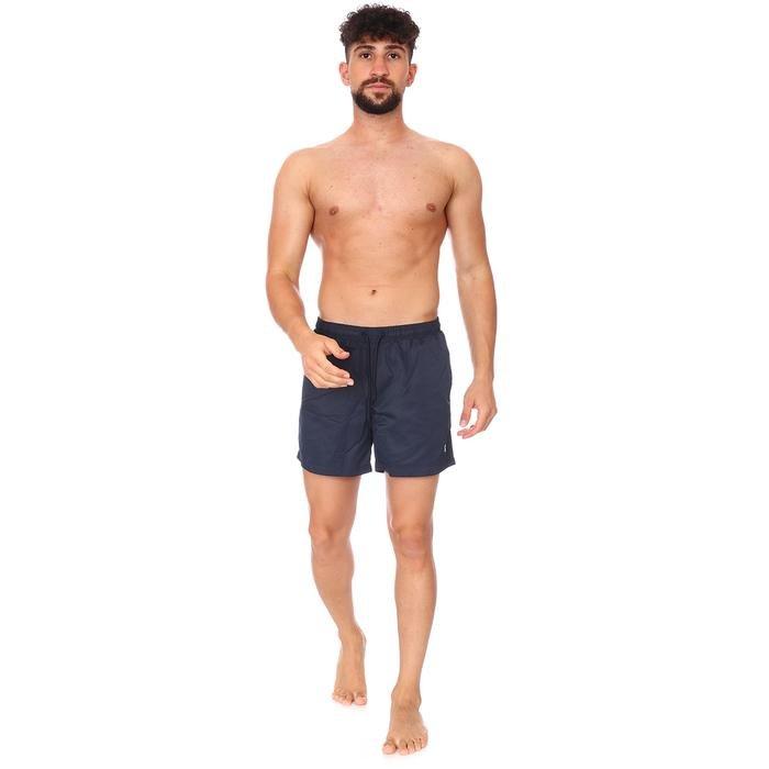 Erkek Lacivert Deniz Şortu 711230-0MD 1158509