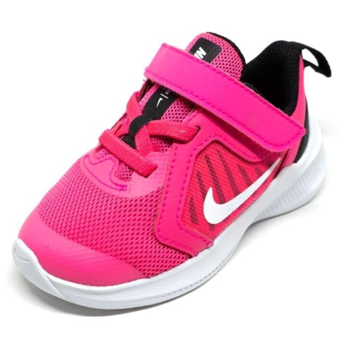 Downshifter 10 (Tdv) Çocuk Kırmızı Günlük Ayakkabı CJ2068-601 1168665