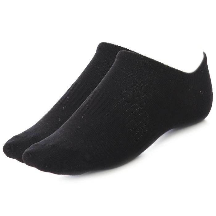 Spt Unisex Siyah Günlük 2Li Çorap 2021011-Syh 1289038