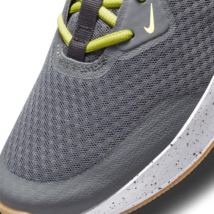 Mc Trainer Erkek Siyah Antrenman Ayakkabısı CU3580-007 1229876