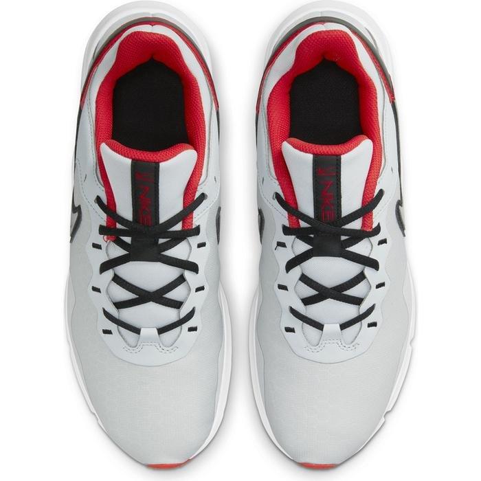 Legend Essential 2 Erkek Siyah Antrenman Ayakkabısı CQ9356-018 1229769
