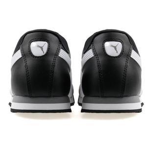 Roma Basic Unisex Siyah Günlük Ayakkabı 35357217